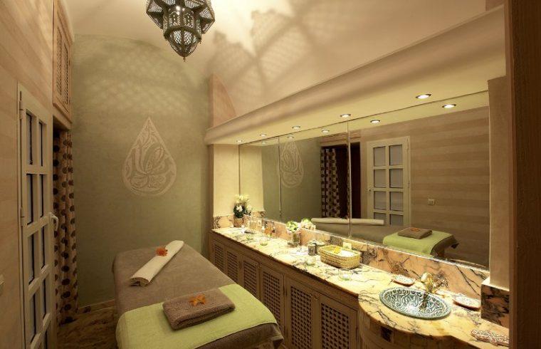 Spas fantastiques au Maroc